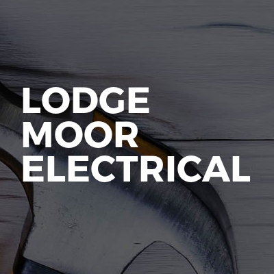 Lodge Moor Electrical