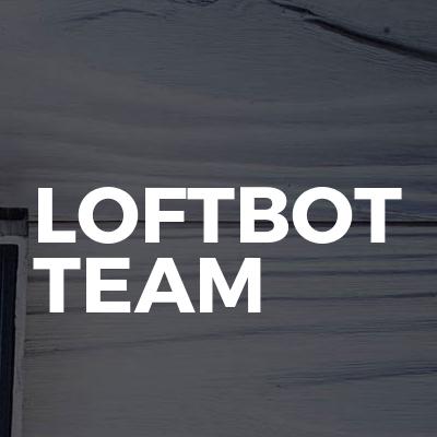 Loftbot team