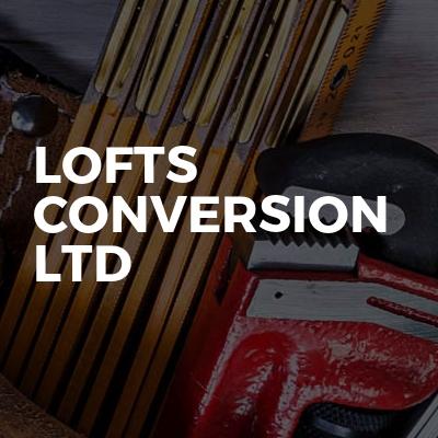 Lofts conversion ltd