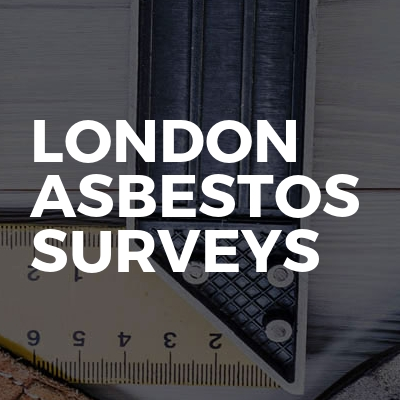 London Asbestos Surveys