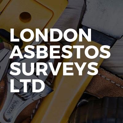 London Asbestos Surveys Ltd