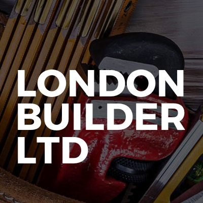 London Builder Ltd
