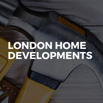 London Home Developments