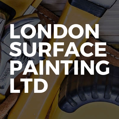London surface painting ltd