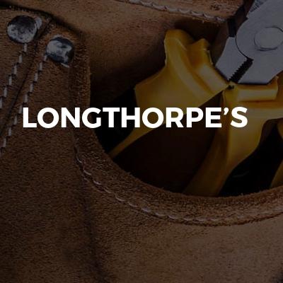 Longthorpe's