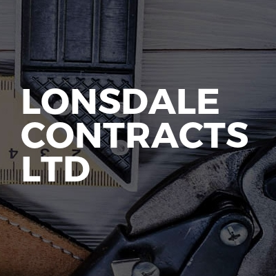 Lonsdale Contracts LTD