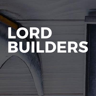 Lord Builders