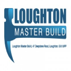 Loughton Master Build