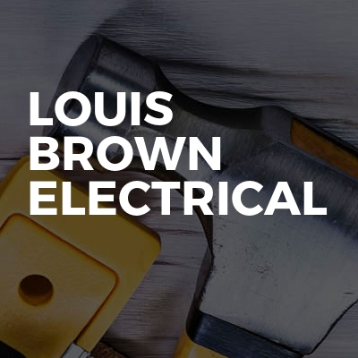 Louis brown Electrical