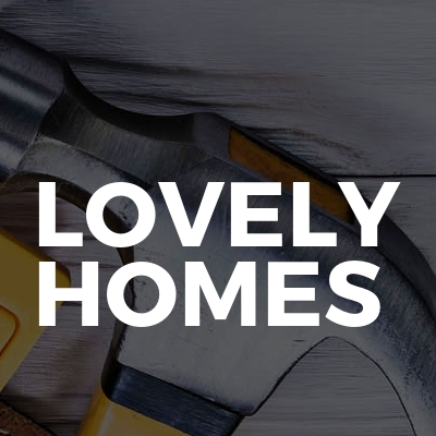 Lovely homes