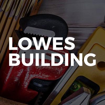 Lowes building