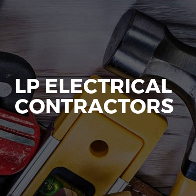 LP Electrical Contractors
