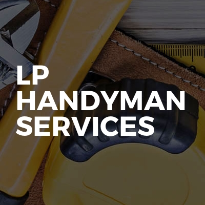 Lp Handyman Services