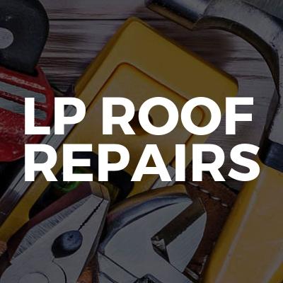 LP Roof Repairs