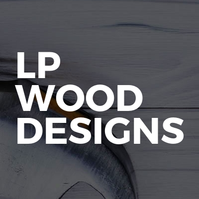 LP WOOD DESIGNS