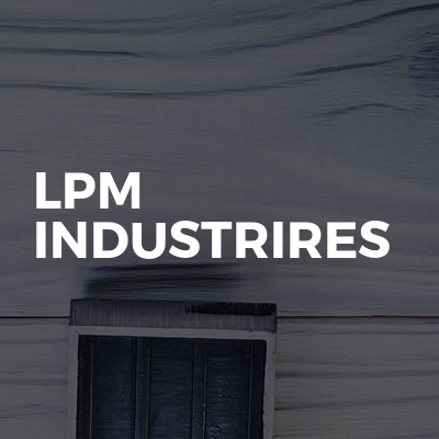LPM INDUSTRIRES