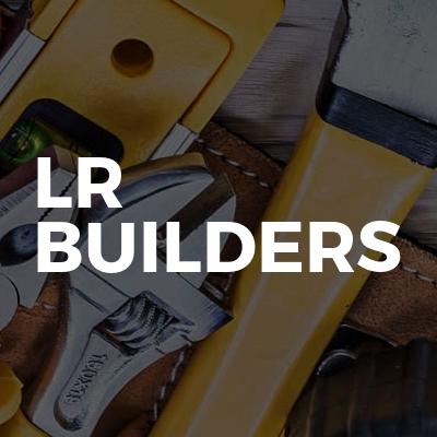 LR Builders