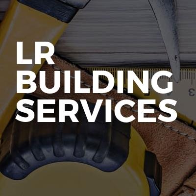 LR building services
