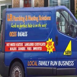 LR Plumbing and Heating Solutions