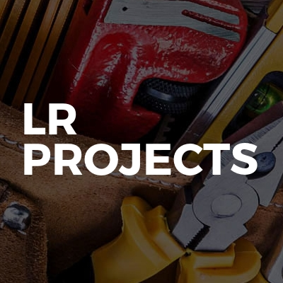 LR projects