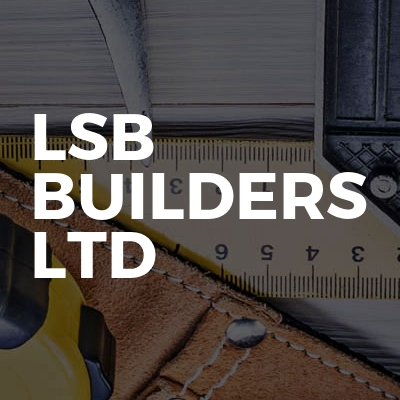 LSB BUILDERS LTD