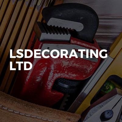 Lsdecorating Ltd