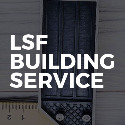 LSF Building Service