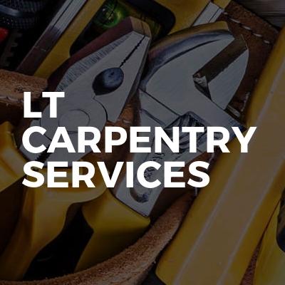 LT Carpentry Services