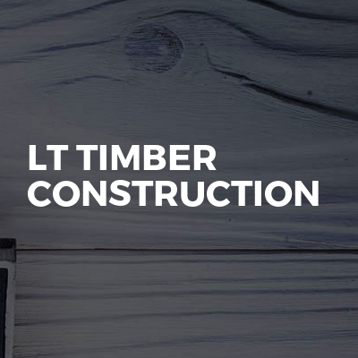 LT Timber Construction