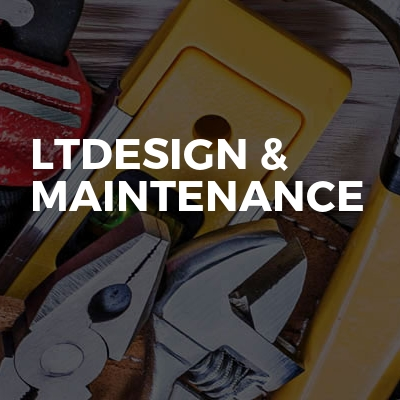 LTDesign & Maintenance