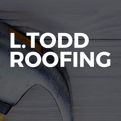 L.Todd Roofing