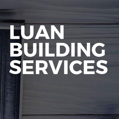 Luan building services