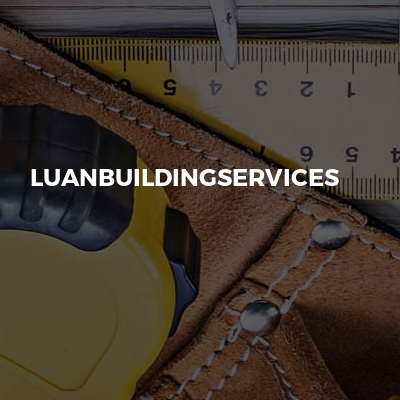Luanbuildingservices