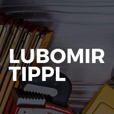 Lubomir Tippl