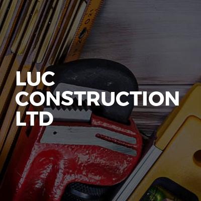 Luc Construction Ltd