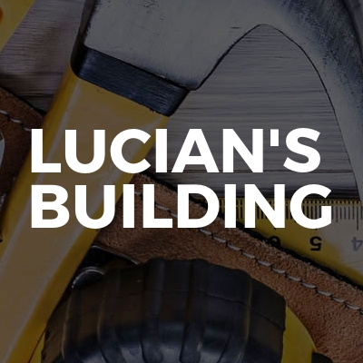 Lucian's building