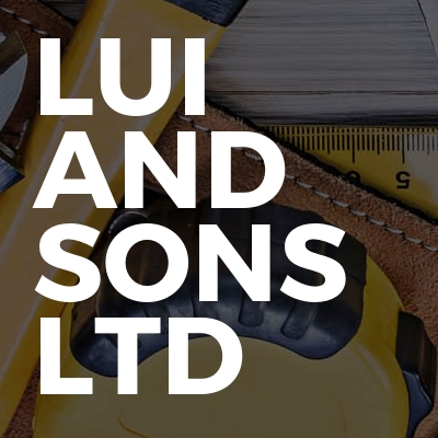 Lui and sons ltd