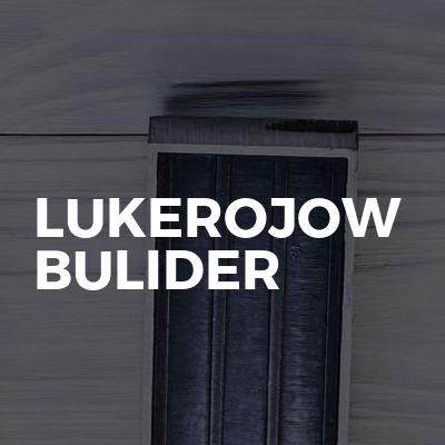LukeRojow bulider