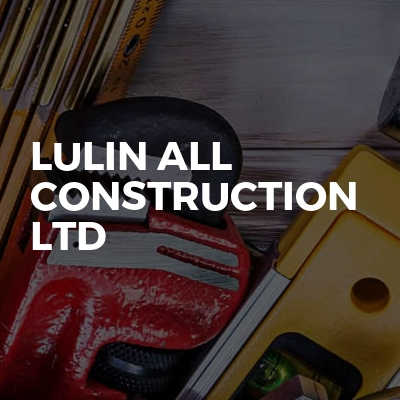 Lulin All Construction LTD