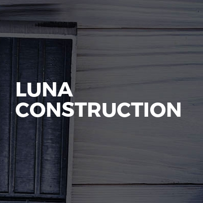 Luna construction