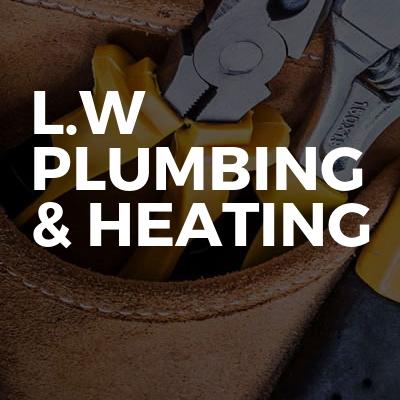 L.W Plumbing & Heating
