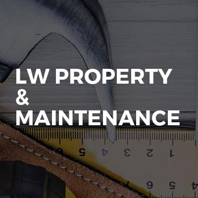LW Property & Maintenance