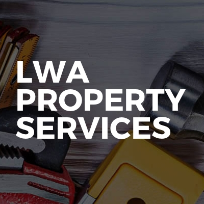 LWA PROPERTY SERVICES