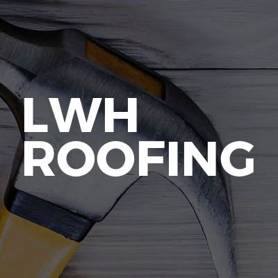 Lwh Roofing