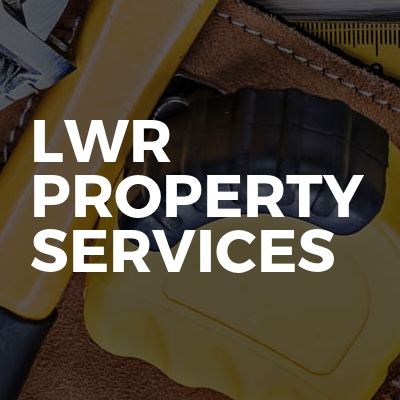 LWR Property Services
