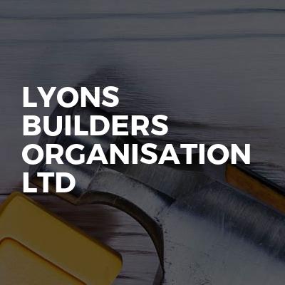 Lyons Builders Organisation LTD