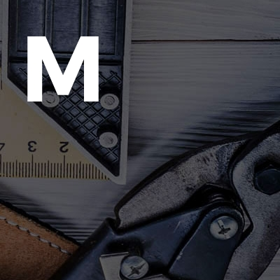 M&B Maintenance