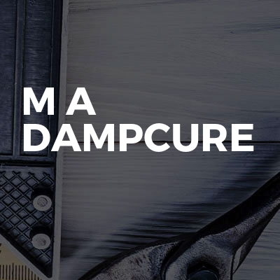 M a dampcure
