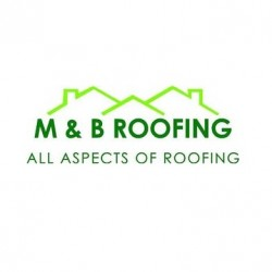 M & B Roofing