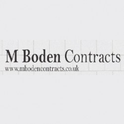 M Boden Contracts